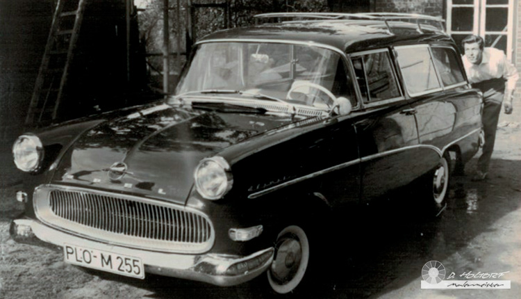 1963 das erste auto. Black Bedroom Furniture Sets. Home Design Ideas